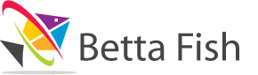 Bettafish.org logo