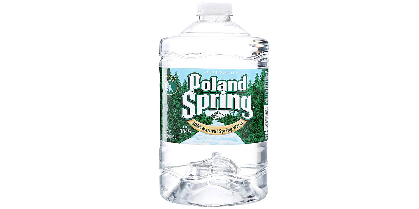 Spring Water for Betta Fish
