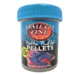 Omega One Betta Buffet Pellets